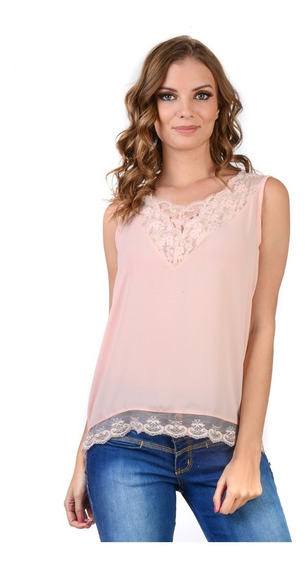 Blusa Capricho Collection Cmf-177