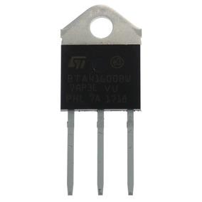 10 * Bta41-600b Triac 600v 40a