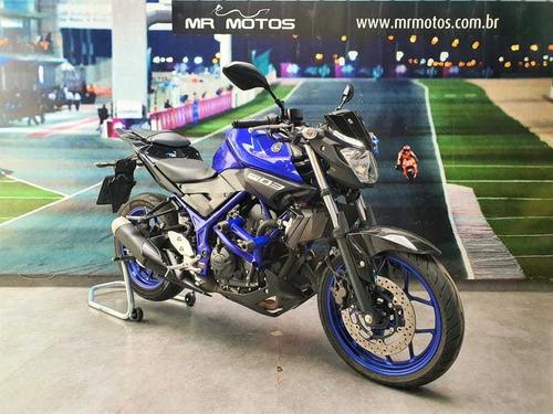 Imagem 1 de 9 de Yamaha Mt 03 Abs 2020/2020