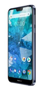 Nokia 7.1 32gb 3gbram Android 9 Pie Dual Sim