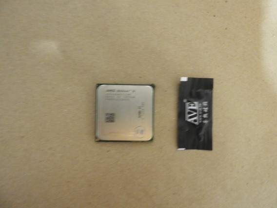 Athlon Ii X3 460 3,4ghz - 3 Cores Am3