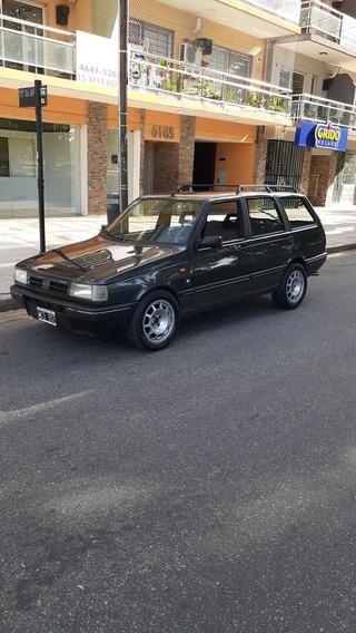 Fiat Duna 1.6 Scr 1993