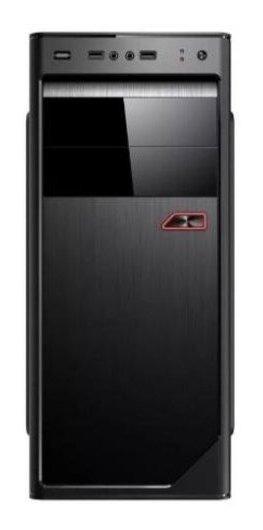 Cpu Core I5 3470 4gb De Memória, Hd De 500gb + Dvd Optico