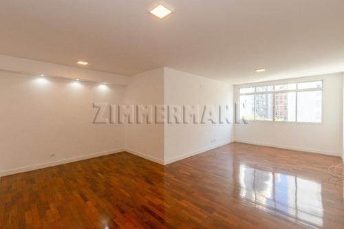 Imagem 1 de 15 de Apartamento - Perdizes - Ref: 123230 - V-123230
