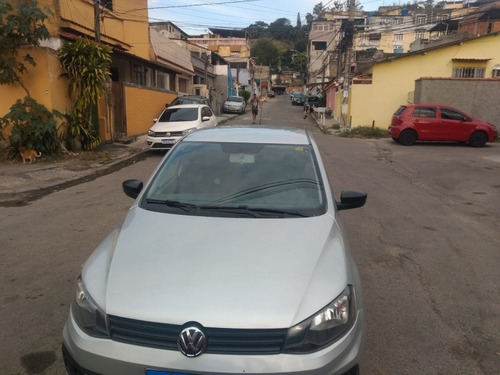 Imagem 1 de 6 de Volkswagen Voyage 1.6 City Toral Flex