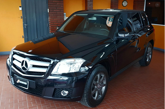 Mercedes Benz Glk 300 4matic City 231cv At V6