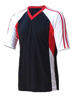 Kit Com 15 Camisas Futebol Ação Com Detalhe