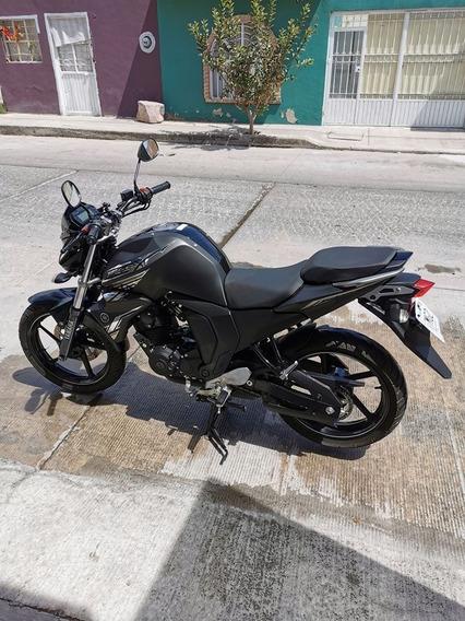 Yamaha Fz-s Fi 2020