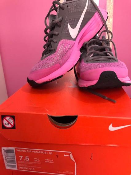Tênis Air Pegasus 30 - Nike Feminino