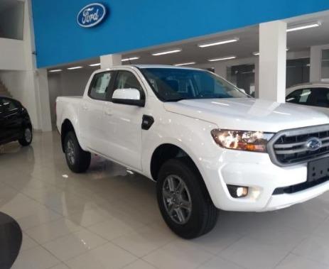 Ford Ranger Xls 2.2 0km 2020