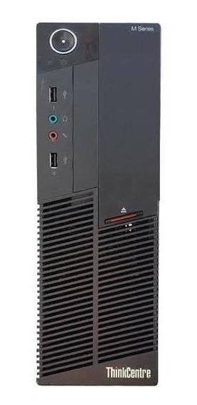 Computador Lenovo I5 4gb Ddr3 Ssd 120gb Promoção