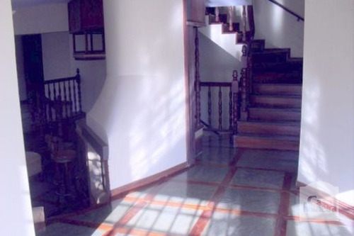 Imagem 1 de 15 de Casa À Venda No Mangabeiras - Código 264377 - 264377