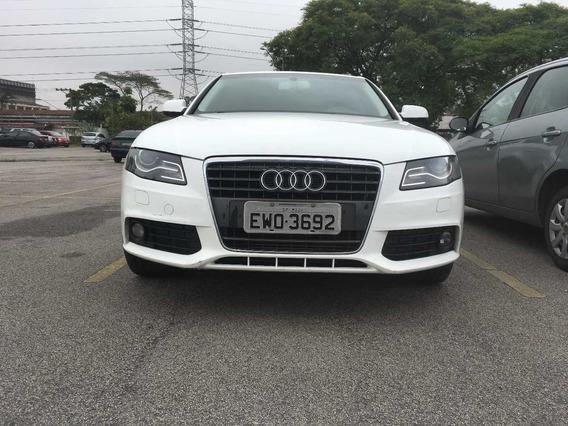 Audi A4 180hp