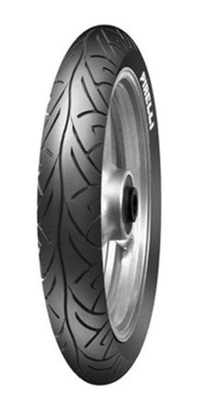 Pneu Dianteiro Pirelli 100/80-17 Sport Demon Fazer Twister