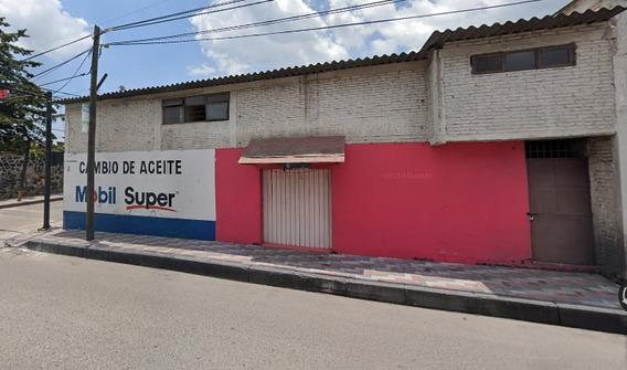 Casa Comercial Con Locales Y Alberca