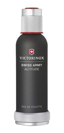 Perfume Victorinox Swiss Army Altitude Edt 100ml Original