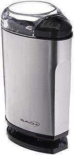 Saachi Sa-1440 Moledor Molino De Cafe Automatico 12 Tazas
