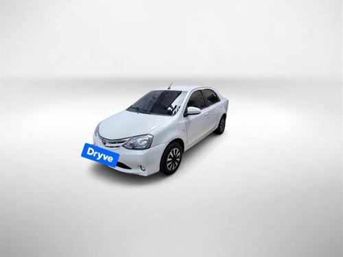 Imagem 1 de 12 de  Toyota Etios Xs 1.5 16v At Flex