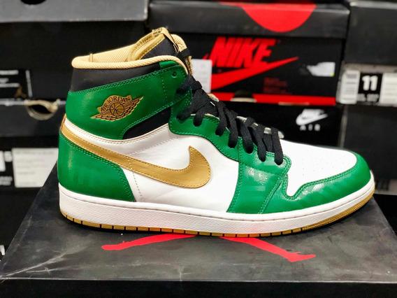 Jordan 1 Celtics
