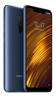 Xiaomi Pocophone F1 128gb, 6gb Ram, Global Version - Preto