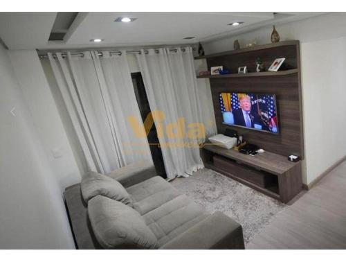 Apartamento Em Quitaúna  -  Osasco - 44221