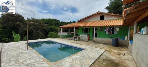 Imagem 1 de 15 de Chácara Para Venda Em Pinhalzinho, Zona Rural, 2 Dormitórios, 2 Vagas - 795_2-1186052