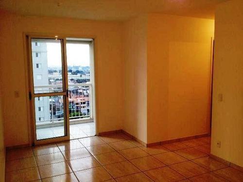 Apartamento Á Venda Em Diadema - 27894
