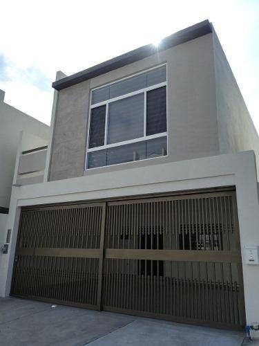 Casa Renta En Puerta De Hierro Privada Almazan