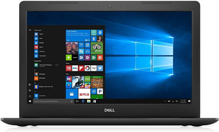 Dell Inspiron 5575 - Ryzen 5 - 1tb/4 Gb Ram - 15.6 Display