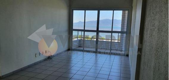 Apartamento 03 Dorm No Centro De Caraguatatuba Para Venda E Locação - Ap0258