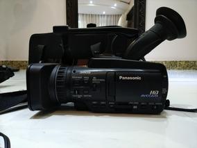 Filmadora Panasonic Ag Hmc 45 Alta Definição