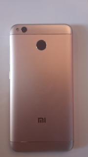 Xiaomi Redmi 4x 32gb E 3gb De Ram