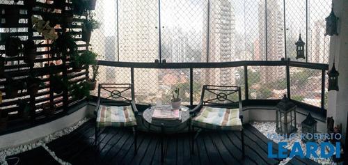 Imagem 1 de 15 de Apartamento - Morumbi  - Sp - 458616