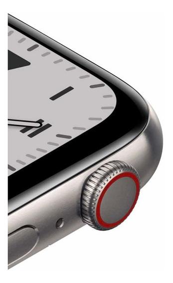 Apple Watch Series 5 44 Mm Gps + Cellular Lte Apple Care 21