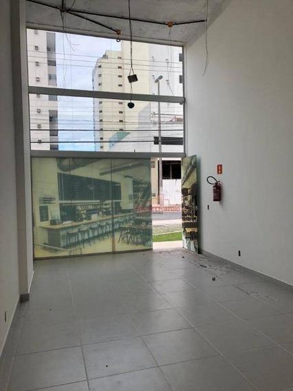 Loja À Venda, 35 M² Por R$ 225.000 - Praia De Itaparica - Vila Velha/es - Lo0031