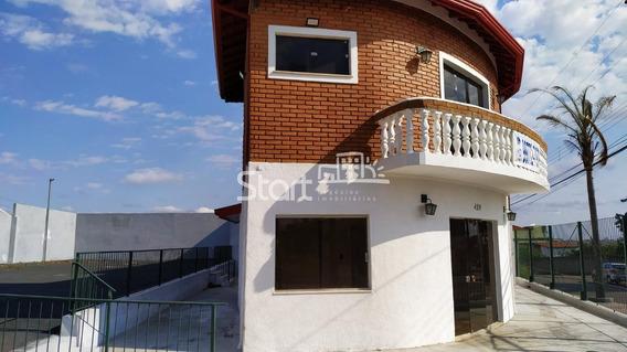 Casa Para Aluguel Em Jardim Nova Europa - Ca004438