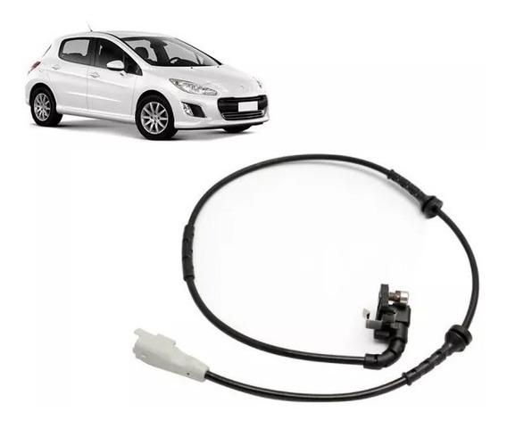 Sensor Abs Traseiro Peugeot Citroen 308 408 Ds4 4545l0