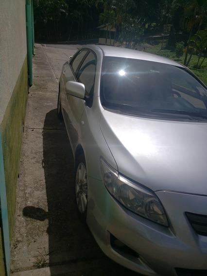 Toyota Corolla Corolla 2009