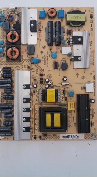 Placa De Fonte Tv Semp Toshiba Le3250(a)wda