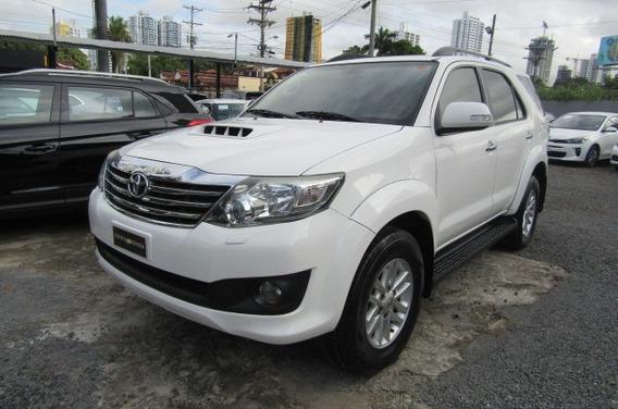 Toyota Fortuner 2014 $ 21900