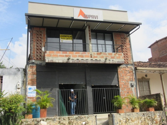 Locales En Arriendo San Javier 495-38261