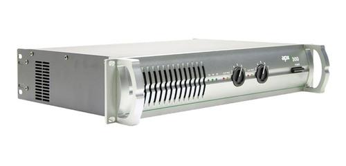 Potencia Amplificador 300w Ampro Tecshow Apxii-300