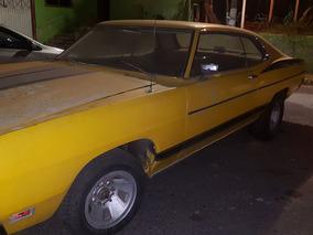 Ford Galaxy Sports 1970