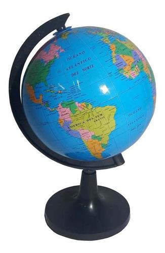Globo Terráqueo Mapa Político Globe  Entrego Ya
