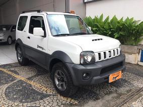 Suzuki Jimny 1.3 4all 3p (0519)