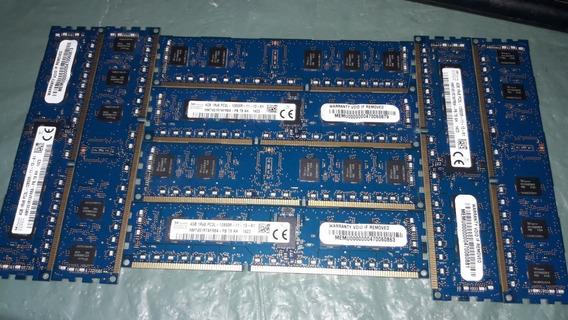 Memória 4gb Hmt451r7afr8a-pb Pc3l-12800r-11-13-a1 Ecc (005)