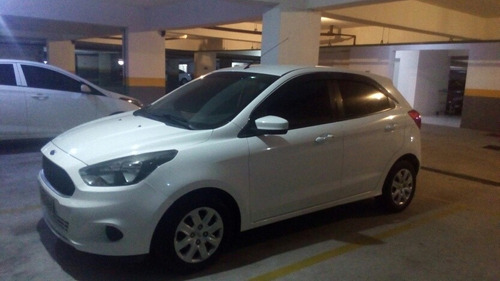 Ford Ka 1.5 Se Flex 4p 2015