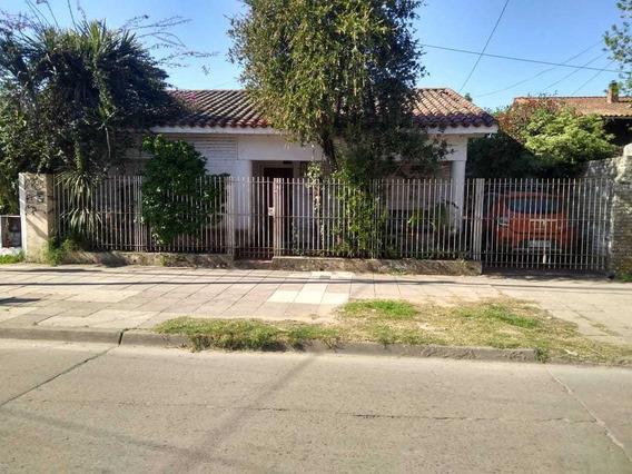 Excelente Casa En Alquiler En San Miguel