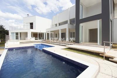Casa Residencial À Venda, Condomínio Villagio Capriccio, Louveira. - Ca6036
