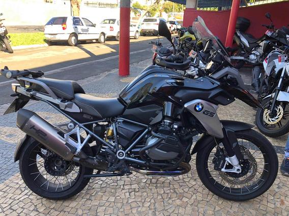 Bmw R 1200 Gs Tripleblak